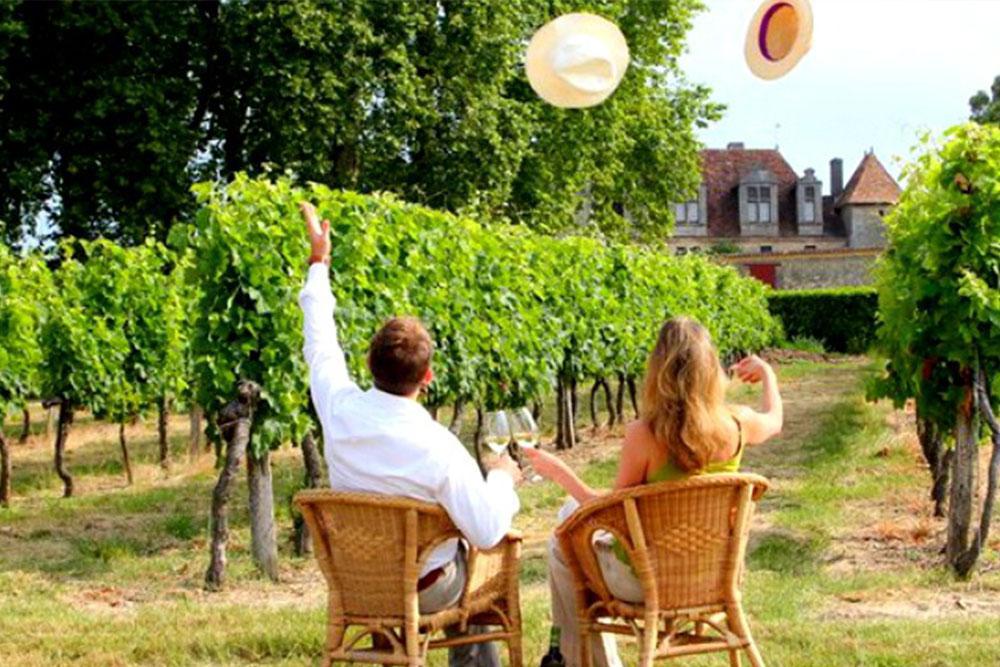 Afternoon Wine Tour Santa Barbara